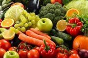 قیمت میوه در این کشور شرقی+تصاویر