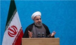 روحانی: بیان نکردن دستاوردهای دولت نوعی ناشکری است