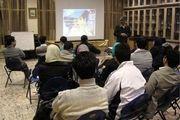 چهار کارگاه آموزشی برای روزنامهنگاران حاضر در نخستین تور رسانهگردی