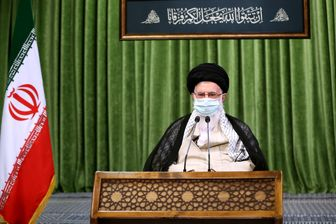 سخنرانی رهبر معظم انقلاب در روز عید قربان