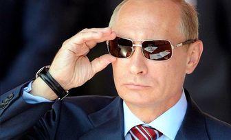 هشدار پوتین به کشورهای غربی درباره سوریه