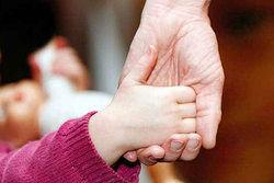 چطور میتوان کودکی را به فرزندخواندگی قبول کرد؟