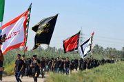 تاکید وزیر دفاع عراق بر کنترل کامل مرزهای اداری کربلا برای تامین امنیت اربعین