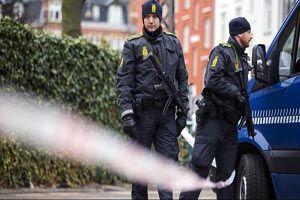 بازداشت ۲۰ نفر در عملیات ضد تروریستی در دانمارک