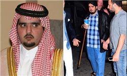 نیویورکپست: شاهزاده سعودی ژولیده و چاق است!