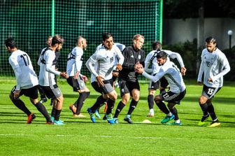 ترکیب تیم ملی فوتبال در جام جهانی 2018 چیست؟