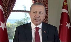 عقبنشینی اردوغان از مواضع خود نسبت به بشار اسد