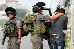 درگیری میان فلسطینیان و صهیونیستها در کرانه باختری