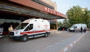 تعطیلی بیمارستان امارات در سومالی