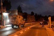 اقدامات صهیونیستها علیه آزادی دینی فلسطینی ها ادامه دارد