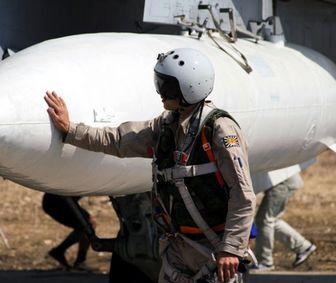 مسکو آماده انجام حملات هوایی علیه داعش در عراق