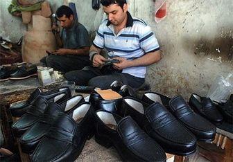 محرومیت صنعت کفش از وام جدید دولت