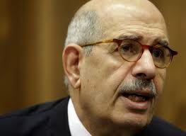 شروط البرادعی برای تصدی نخست وزیری