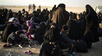 آمریکا یکهزار و ۸۰۰ داعشی را از سوریه به عراق منتقل میکند