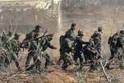 نیروهای ارتش سوریه در درعا پیشروی کردند