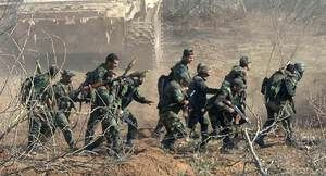 تصرف ادلب هدف بعدی ارتش سوریه