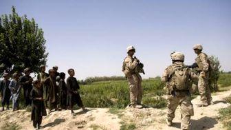زندانی شدن نوجوانان افغانی توسط آمریکا
