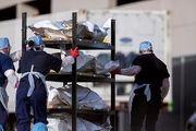 شمار قربانیان کرونا در آمریکا از مرز ۵۸۰ هزار نفر عبور کرد