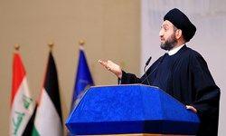 عمار حکیم : روابطمان با برادران ایرانی و ترک خوب است