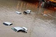 هشدار سازمان هواشناسی درباره وقوع بارش های سیل آسا ر برخی مناطق کشور