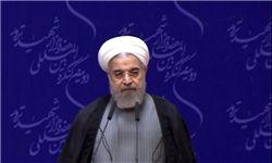 حضور روحانی در اجلاس خبرگان رهبری