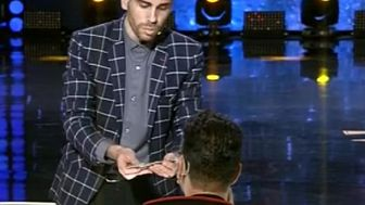 اجرای شعبده بازی با کارت در عصر جدید/ راز ترفندهای شعبده بازی چیست؟