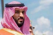 بازداشت یک شاهزاده سعودی در جده+عکس
