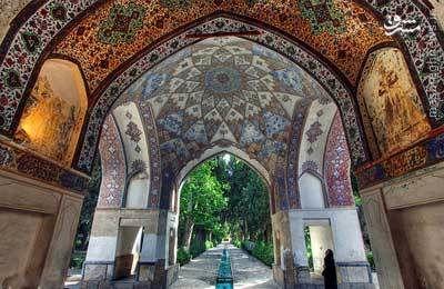 بدنامترین باغ تاریخ ایران+عکس