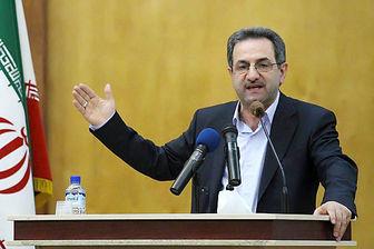 درخواست ستاد کرونا تهران برای لغو اجرای طرح ترافیک/ وضعیت قرمز در تهران