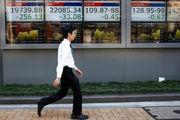 سهام آسیایی ها در بازارهای جهانی سقوط کرد