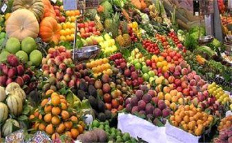 کیفیت پایین میوههای تنظیم بازاری