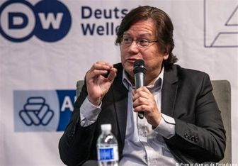 مجوز سرویس اطلاعاتی آلمانی برای شنود خبرنگاران