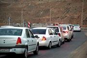 اعلام محدودیتهای ترافیکی اربعینحسینی