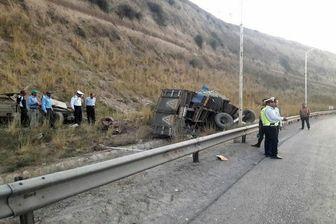 شناسایی نقاط حادثه خیز در جادههای کشور
