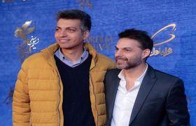 پوشش نامناسب «فردوسیپور» در جشنواره فجر! /فیلم
