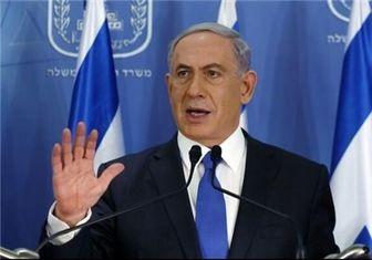نتانیاهو دستور حمله زمینی به غزه را صادر کرد