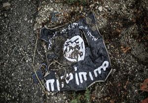 منهدم شدن پایگاه مهم داعش توسط الحشد الشعبی