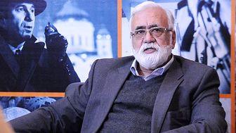 ️غلامرضا موسوی تهیه کننده سینما به کرونا مبتلا شد