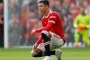 واکنش کریستیانو رونالدو به باخت منچستر یونایتد