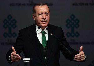 وعده جالب اردوغان برای مقابله با ترامپ