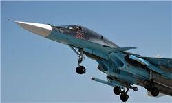 جنگنده جدید روسیه پنتاگون را شوکه کرد