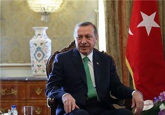 گفتوگوی تلفنی پوتین و اردوغان درمورد اوکراین