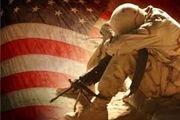 افزایش آمار خودکشی در میان کهنه سربازان آمریکایی