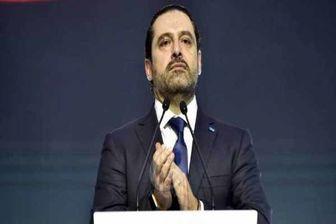 طرح اولیه حریری برای ساختار دولت جدید لبنان