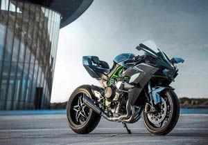 قیمت برخی موتور سیکلتهای گران قیمت در بازار