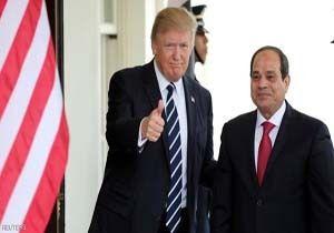 نواری که حکایت مصر از تصمیم آمریکا علیه قدس را لو داد