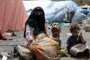 هشدار برنامه جهانی غذا نسبت به افزایش مواد غذایی در یمن