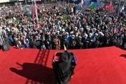تاکید «سید عمار الحکیم» بر لزوم رفع فوری تحریمهای ایران