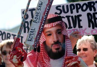 وحشت مقامات عربستان از امنیت ولیعهد