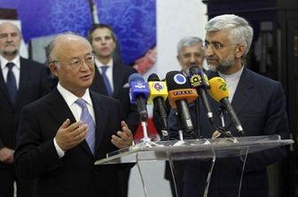 ایران محور نشست شورای حکام در وین
